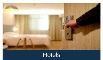 Goedkoop hotel in Londen boeken