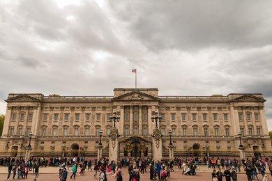 Buckingham Palace bezoeken